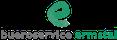 Büroservice Ermstal GmbH – Buchhaltung Bad Urach Logo